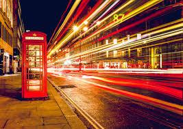 London visit place